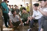 Vụ nổ súng Đắk Nông: Khởi tố, bắt tạm giam GĐ công ty đánh dân