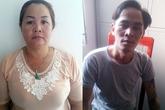 Nhóm 'ma cô' bảo kê gái mại dâm ở vùng ven Sài Gòn