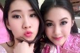 9X Lào gốc Việt nổi tiếng xinh đẹp, thành thạo 4 ngôn ngữ