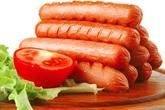 Điểm danh 4 nhóm thực phẩm chứa nhiều hóa chất