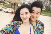 Cuộc sống của hot girl Hà Min sau khi kết hôn với bạn học đại gia