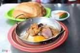 7 tiệm bánh mì đông khách ở TP HCM