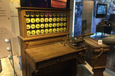Bên trong Bảo tàng máy tính ở thung lũng Silicon