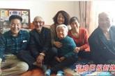 Đại gia đình với 34 người thuộc 4 thế hệ sống chung với nhau