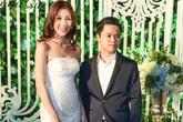 Phan Thành dẫn cô gái lạ đi sự kiện sau chia tay Midu
