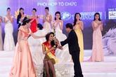 """Nhà sử học Dương Trung Quốc: """"Không giữ được giá trị của Hoa hậu thì phải mạnh dạn tước vương miện"""""""