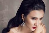 'Gái một con' Kim Tuyến ngày càng gợi cảm, quyến rũ