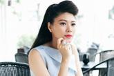 MC Ngọc Trinh từng bị lãnh đạo VTV yêu cầu xuống sóng