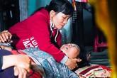 Phút nhảy xuống sông vớt 9 học sinh chết đuối ở Quảng Ngãi