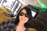 Tiểu S bất ngờ xuất hiện tại Hà Nội, thích mê khi được khen trẻ đẹp