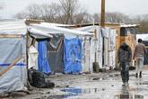 7 thanh thiếu niên bị cưỡng hiếp tại trại tị nạn Pháp gây chấn động