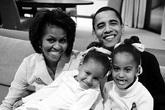Lời tri ân đầy xúc động của tổng thống Obama trong Ngày của mẹ
