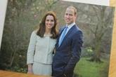 Bức ảnh tình cảm của vợ chồng Hoàng tử William sau đám cưới 5 năm