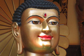 Chiêm bái tượng Phật ngọc lớn nhất thế giới đang ở Hà Nội