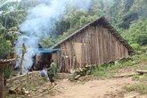 Thảm sát 4 người ở Lào Cai: Dựng lại hiện trường vụ hãm hiếp bất thành