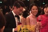 Điều ngọt ngào Kiến Hoa dành cho Lâm Tâm Như trong lễ cưới
