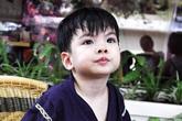 Trần Lực kể biến cố khủng khiếp khi con út 16 tháng tuổi