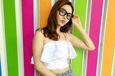 Loạt sao Việt bỗng dưng thay đổi với thời trang dịu dàng