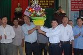 Triển khai Mô hình gia đình phát triển bền vững tại Thái Bình