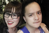 Lộ diện bạn gái của ca sỹ Cao Thái Sơn