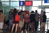 Bị delay gần 10 tiếng, hành khách làm đơn tố Vietjet Air, yêu cầu bồi thường