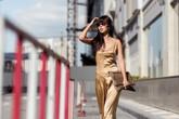 Hà Anh khoe phong cách sành điệu trước ngày cưới