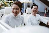 """Phan Như Thảo: """"Được làm mẹ khiến tôi thêm mạnh mẽ"""""""