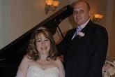 Người phụ nữ cưới lại ông chồng đã ly dị 12 năm trước