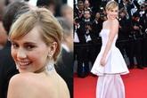"""Chân dài mặc """"nóng bỏng"""" trên thảm đỏ Cannes các mùa"""