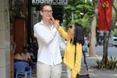 """Hành động chứng minh chồng Đoan Trang chiều vợ """"số một"""""""