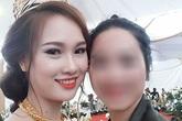 Nam Định: Xôn xao đám cưới cô dâu đội vương miện gần 4 tỷ, xe dâu chục tỷ