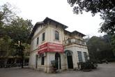 Ngôi trường gần 100 tuổi Phan Đình Phùng
