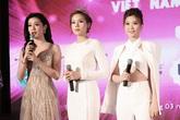 """Dàn Hoa hậu Việt Nam qua các thời kỳ cùng nhau """"đọ"""" sắc"""