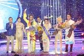 Bạch Công Khanh bất ngờ đăng quang 'Gương mặt thân quen'