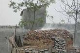Thảm kịch kinh hoàng đầu năm mới: 8 người chết do ngạt khí lò vôi