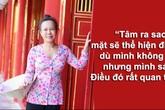 """Danh hài Việt Hương: """"Bạn mất cái này, sẽ được lại cái khác"""""""