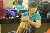 Sao Việt đau đớn, mệt mỏi sau màn nhung hào nhoáng