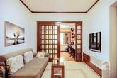 Căn hộ 75m² cũ kĩ ở phố cổ Hà Nội trở nên đẹp lung linh chỉ với 300 triệu đồng