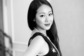 Hoa hậu Ngô Phương Lan khoe bụng bầu hơn 3 tháng