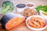 Thực phẩm nên và không nên với người viêm loét dạ dày