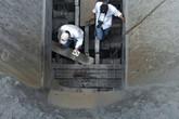 Một công nhân bị cuốn vào băng chuyền tử vong