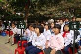Năm học 2018 - 2019, Hà Nội tuyển sinh lớp 1 như thế nào?