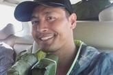 MC Phan Anh lần đầu trải lòng sau khi Facebook được mở trở lại