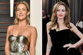 Người đẹp dính tin đồn ngoại tình với Brad Pitt được cho là sánh ngang với Angelina
