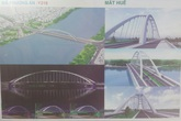 Người dân góp ý kiến xây cầu vượt sông Hương