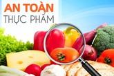 Bộ NN&PTNT sẽ công bố các địa chỉ các cửa hàng nông sản sạch cho người tiêu dùng