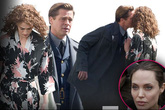 Brad Pitt ngoại tình lại xuất hiện ngay sau nghi vấn chuẩn bị ly hôn?