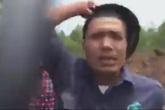 Tác nghiệp vụ rác thải của Formosa, nhiều phóng viên bị hành hung