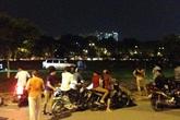 Hà Nội: Nam thanh niên chết cháy bên cạnh một lá thư khó hiểu