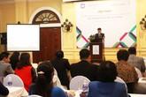 Hải Phòng: Thúc đẩy hợp tác giữa các doanh nghiệp Việt Nam và Thái Lan